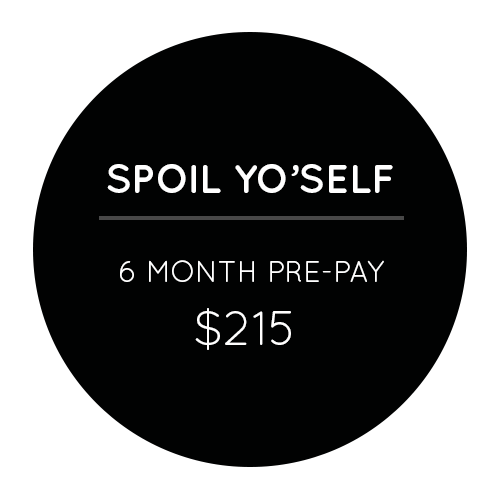 Om Babes Subscription (6 Months Prepay)