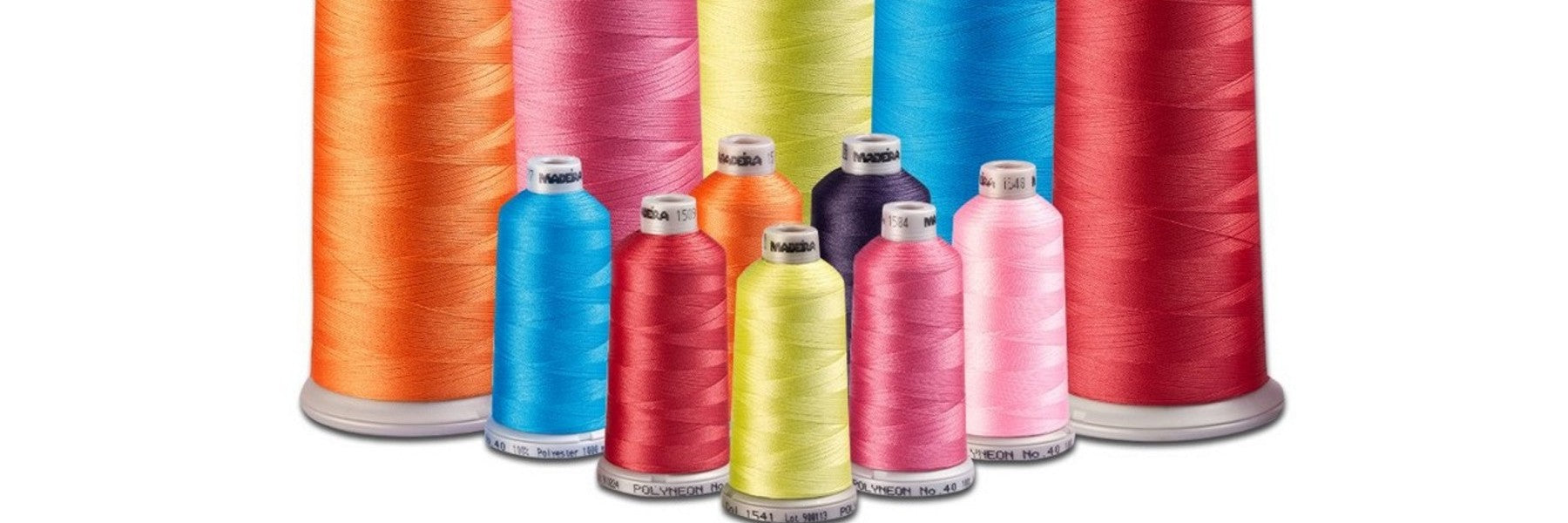 Thread Application | Quilting & Sewing | Type - Rayon