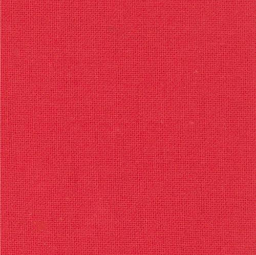 Bella Solids - Bettys Red