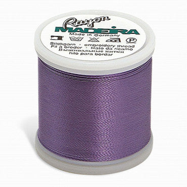 Madeira Rayon 220YD Color Dusty Lavender