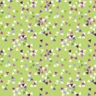 Clothworks - Thistle Patch - Olive