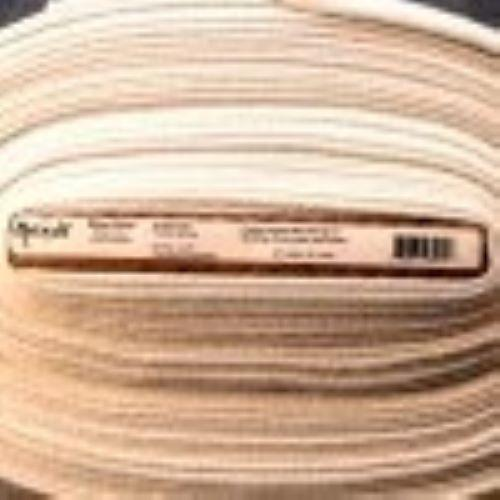 Double Sided Fusible Batting- Polyester