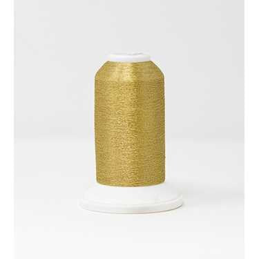 Gold Metallic Thread