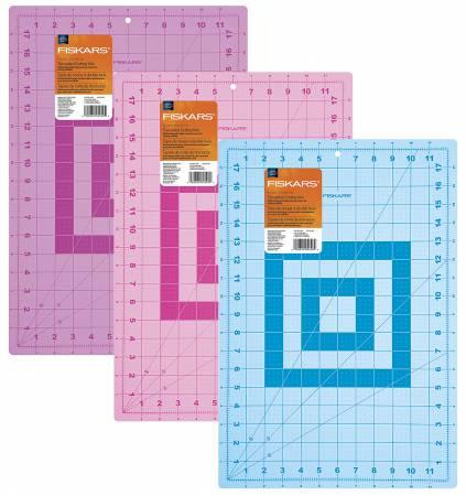 "Fiskars - Fashion Cutting Mat - 12"" x 18"""