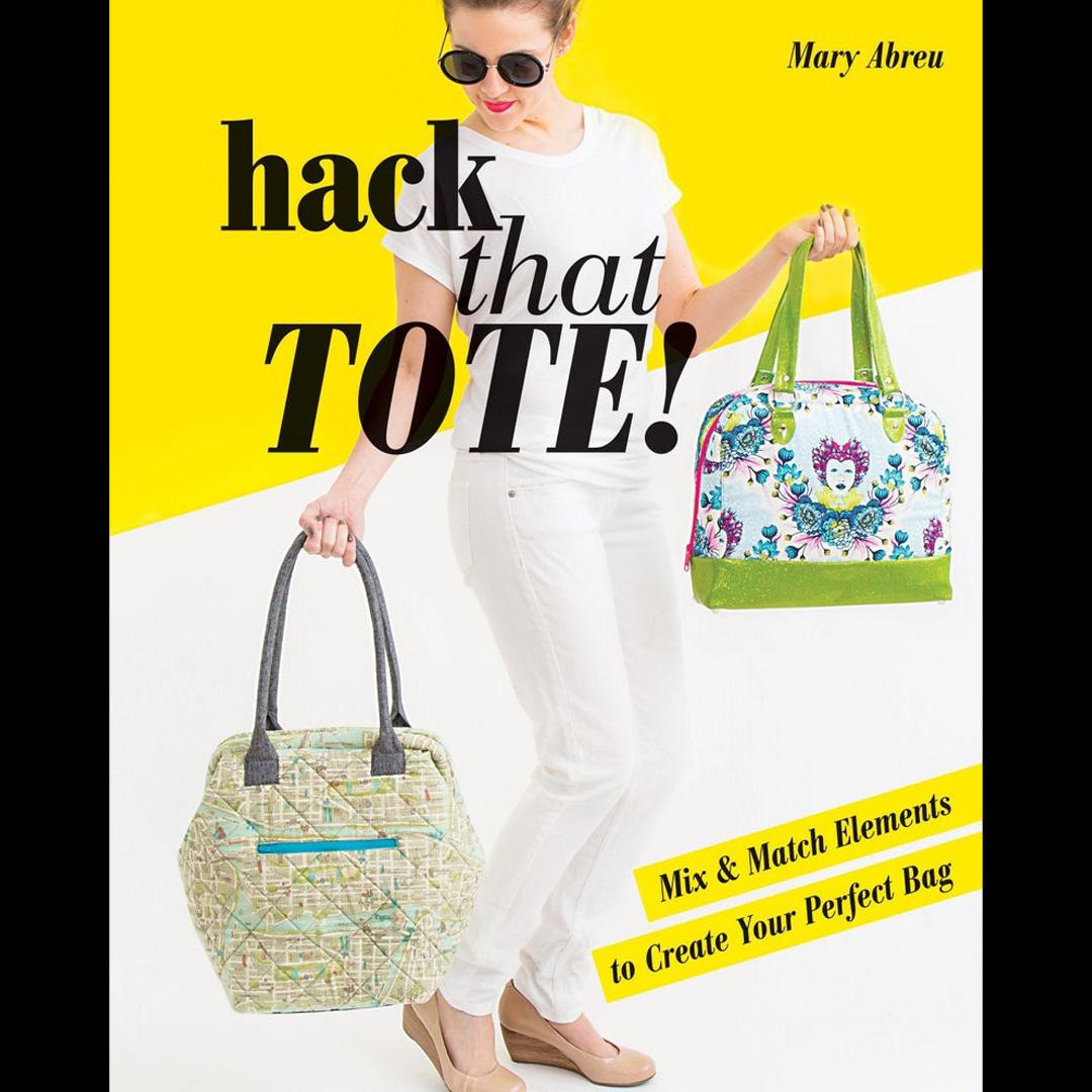 Hack That TOTE! - book
