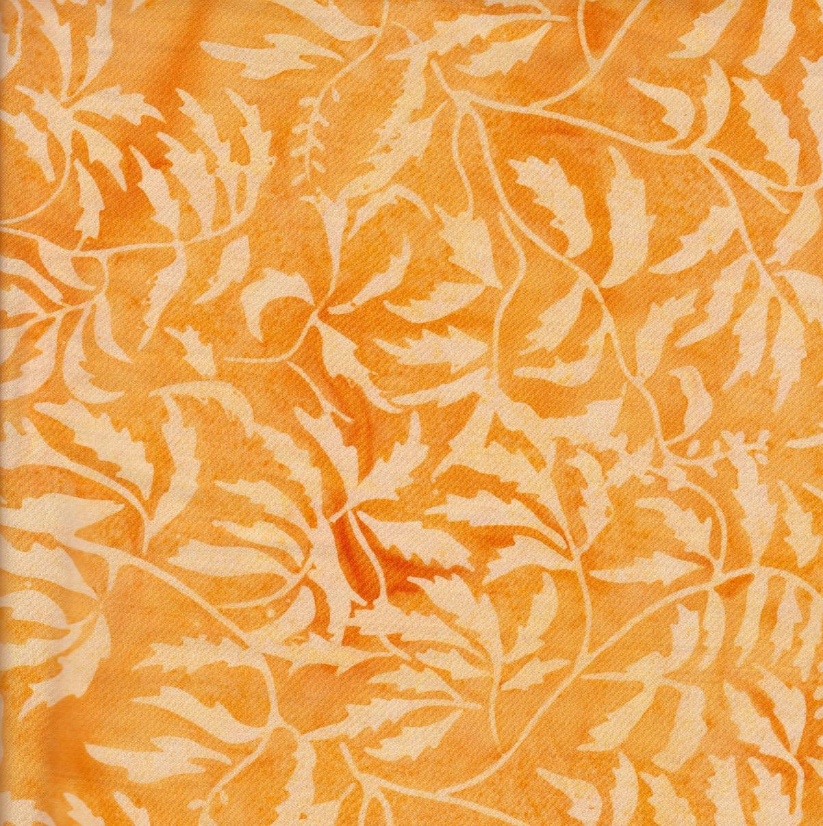 Island Batik - Parsley