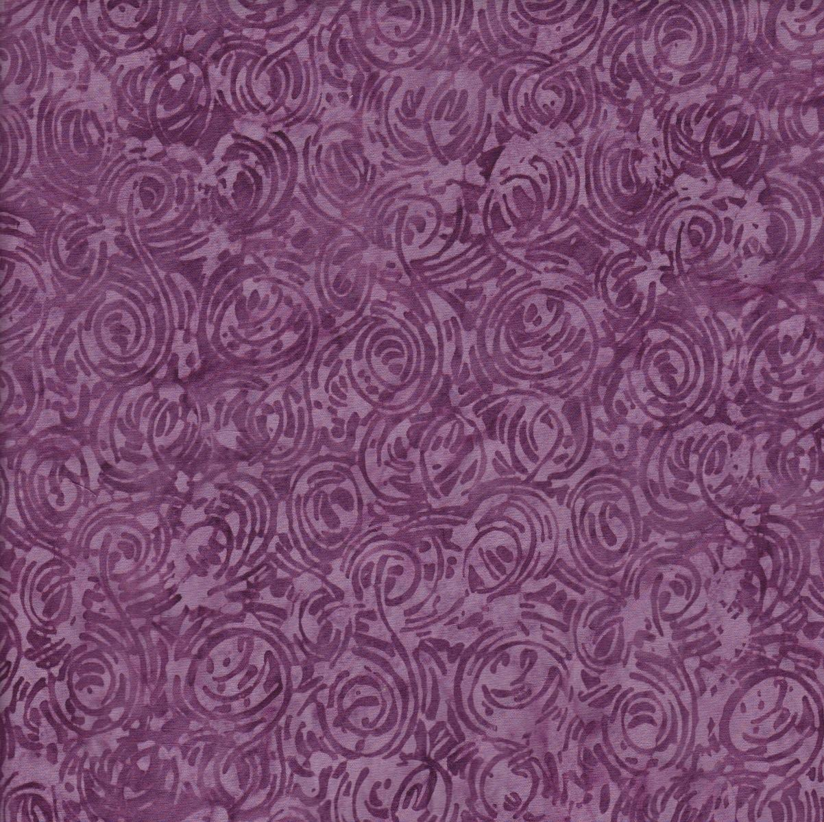 Island Batik - Yarn - Purple