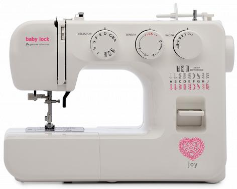 Baby Lock Joy - Genuine Collection Sewing Machine (BL25B)