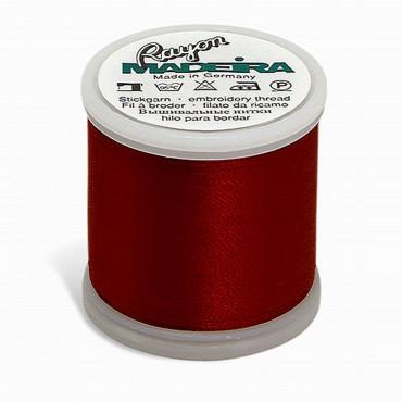 Madeira Rayon - Machine Embroidery Thread - 220YD Spool - Bayberry