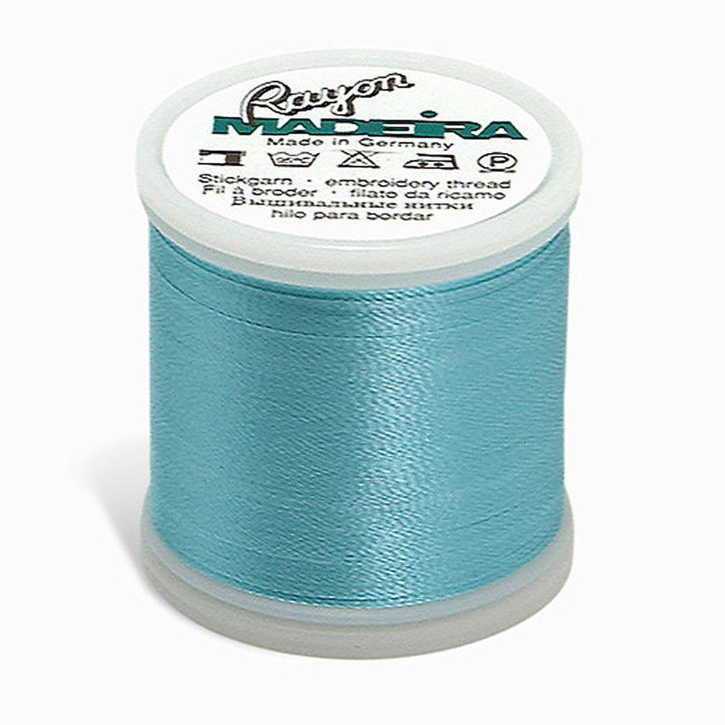 Madeira Rayon 220YD Color 1045 - Light Teal