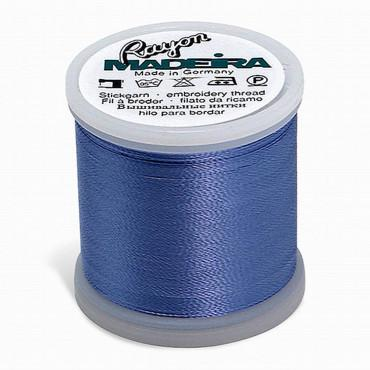 Madeira Rayon 220YD Color 1075 - Periwinkle