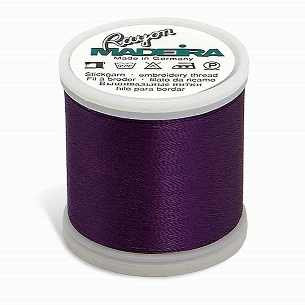 Madeira Rayon 220YD Color 1112 - Light Purple