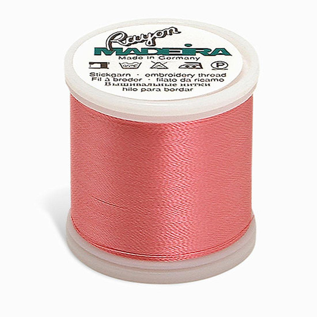 Madeira Rayon 220YD Color 1116 - Pink