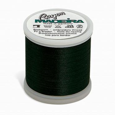 Madeira Rayon 220YD Spool - Classic Green