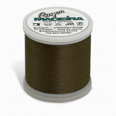 Madeira Rayon 220YD Spool - Light Khaki