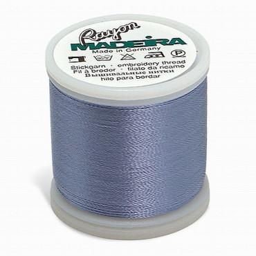 Madeira Rayon 220YD Spool - Pale Powder Blue