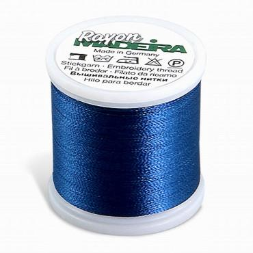 Madeira Rayon 220YD Spool - True Blue