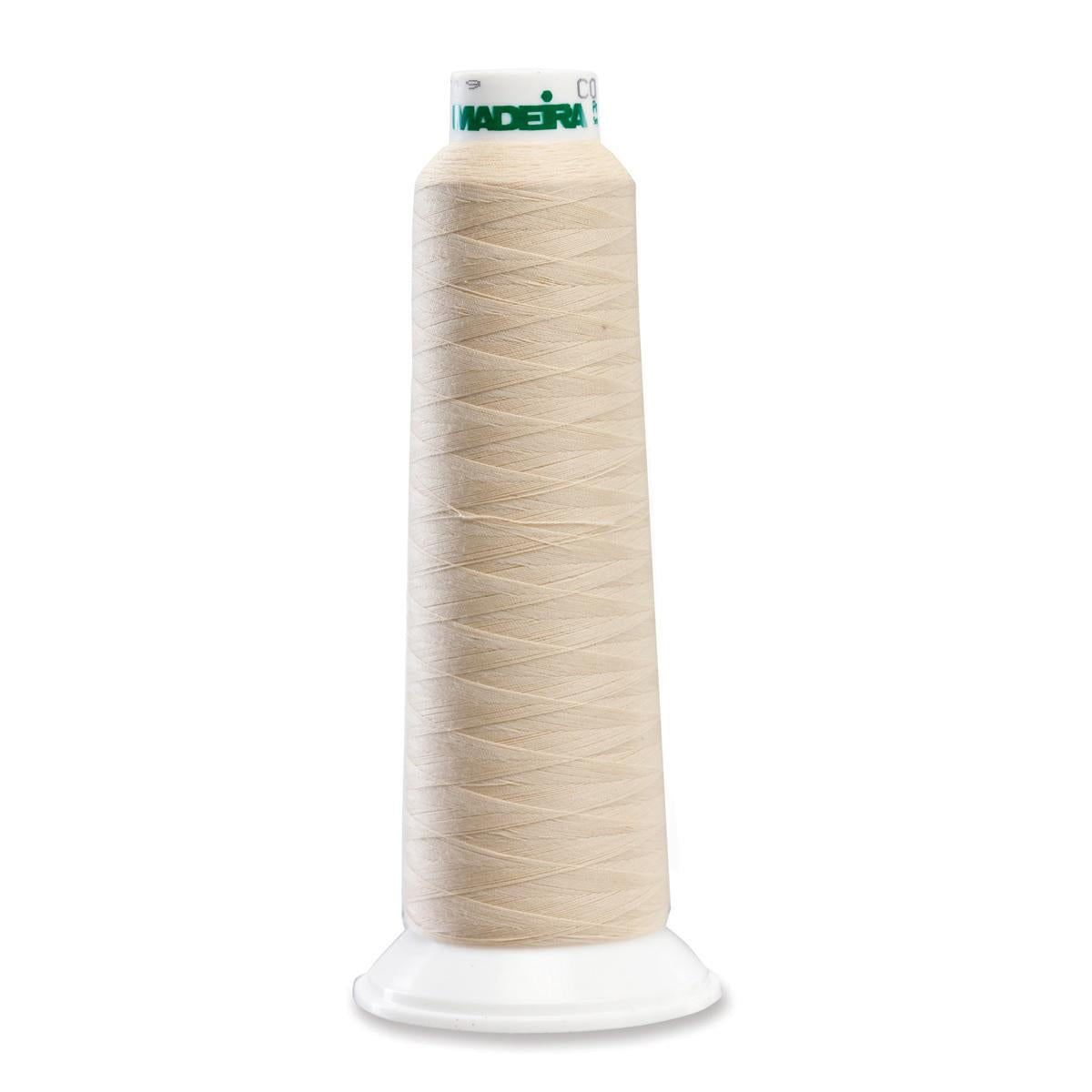 Madeira Serger Thread - Pearl