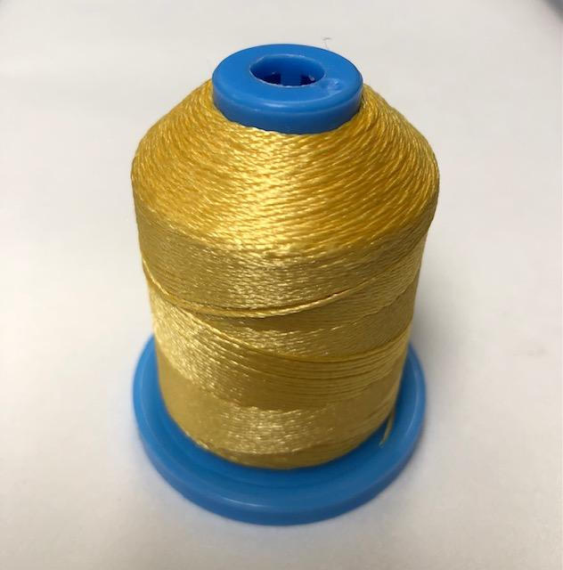 Robison Anton Floss - Polyester - 250yds - Old Gold