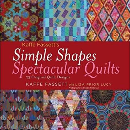Sew Simple Quilts & Patchworks - book