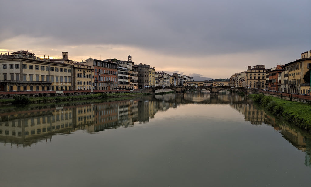 florence-bridge-morning