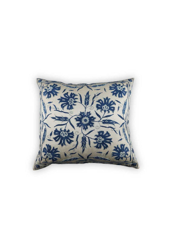Load image into Gallery viewer, suzani-pillow-square-ZPLSQ-2152