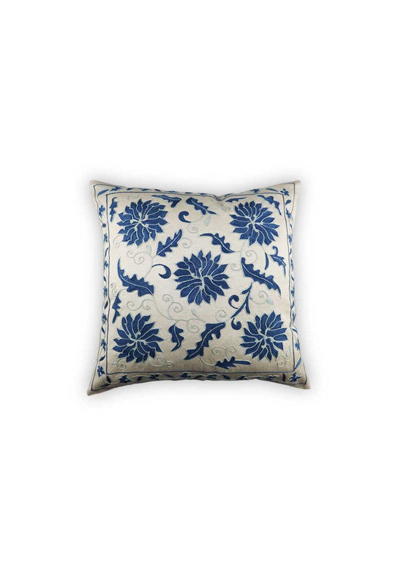 Load image into Gallery viewer, suzani-pillow-square-ZPLSQ-2155