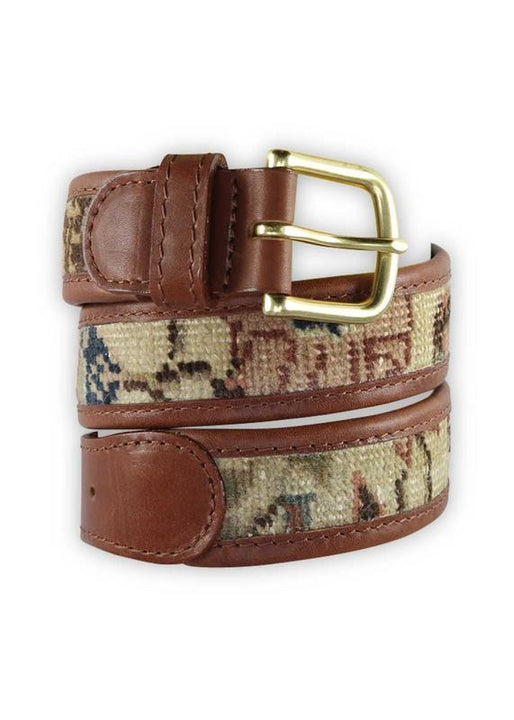 Accessories - Carpet Belt - Size 32