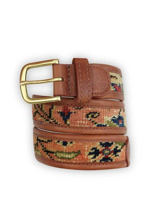 Accessories - Carpet Belt - Size 34