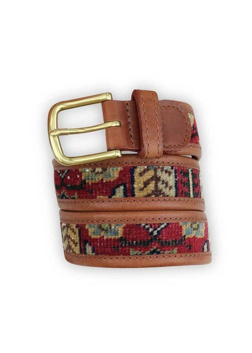 Accessories - Carpet Belt - Size 38