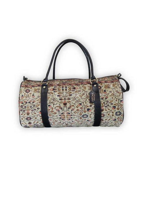 Accessories - Carpet Travel Duffle