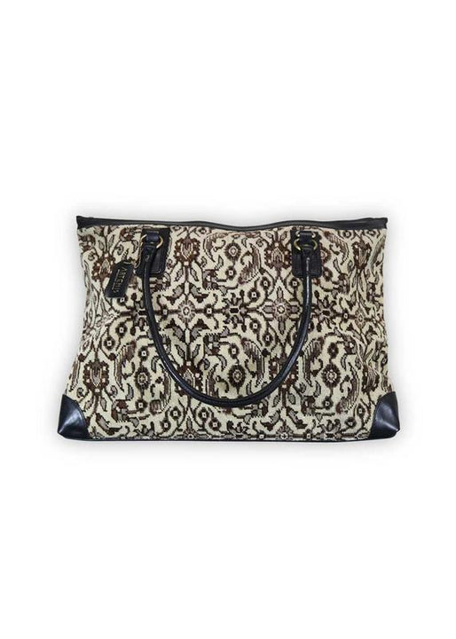 Accessories - Carpet Weekender Bag