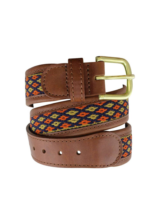 Accessories - Kilim Belt - Size 30