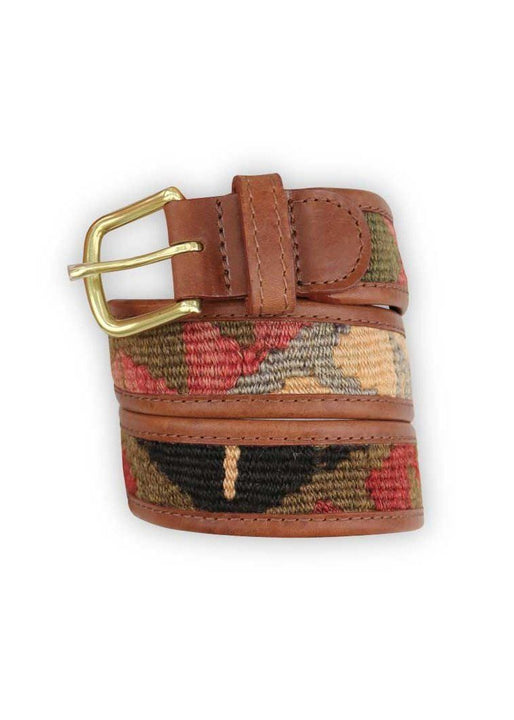 Accessories - Kilim Belt - Size 36