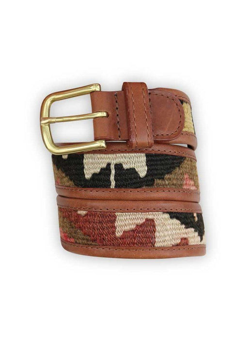 Accessories - Kilim Belt - Size 38