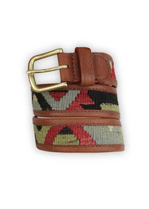 Accessories - Kilim Belt - Size 40