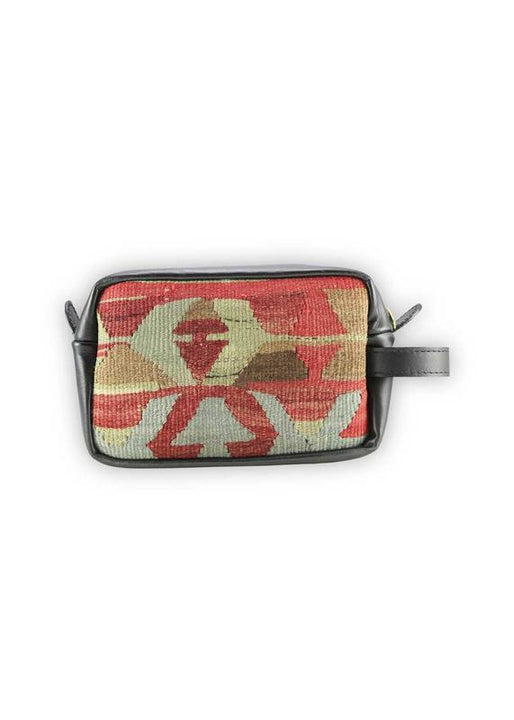 Accessories - Kilim Dopp Kit