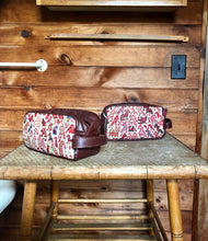 Load image into Gallery viewer, Accessories - Kilim Dopp Kit