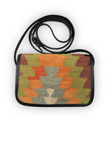 Load image into Gallery viewer, Accessories - Kilim Pocketbook