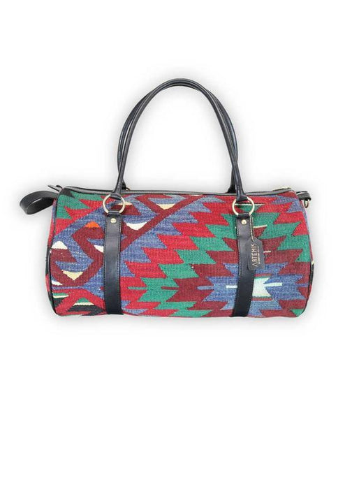 Accessories - Kilim Travel Duffle