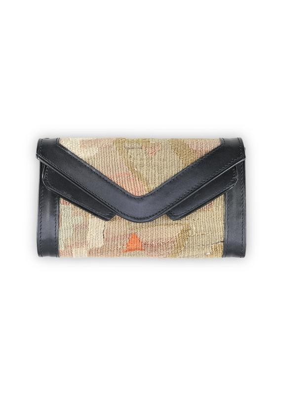 Load image into Gallery viewer, Accessories - Kilim Wallet & Crossbody