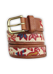 Accessories - Sumak Belt - Size 34