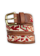 Load image into Gallery viewer, Accessories - Sumak Belt - Size 34