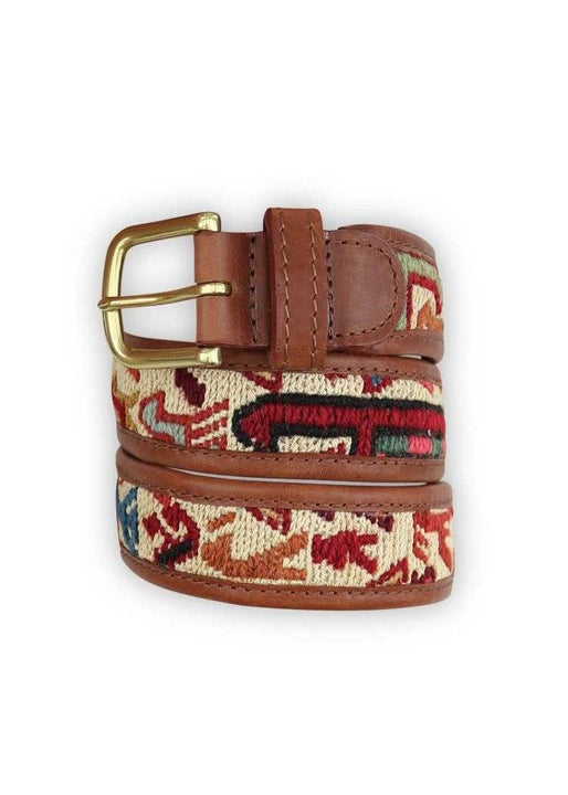 Accessories - Sumak Belt - Size 36