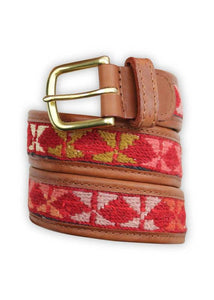 Accessories - Sumak Belt - Size 38