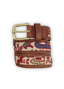 Accessories - Sumak Belt - Size 40