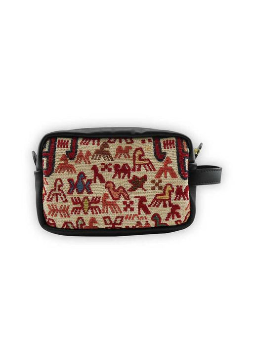 Accessories - Sumak Kilim Dopp Kit