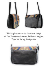 Load image into Gallery viewer, Accessories - Sumak Kilim Pocketbook