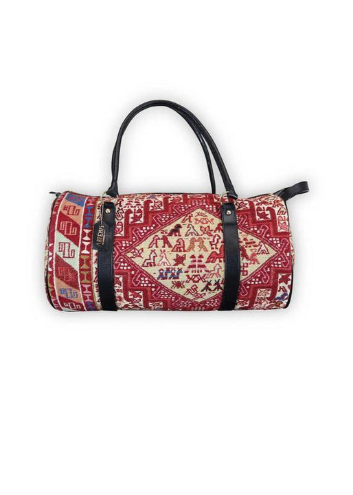 Accessories - Sumak Kilim Travel Duffle
