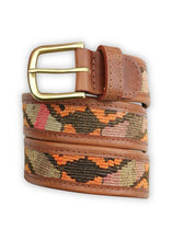 Load image into Gallery viewer, Archived Acc - Kilim Belt - Size 36